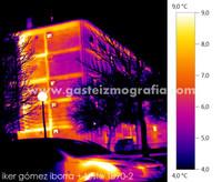 Termografía Abetxuko Errepidea 44, Vitoria-Gasteiz