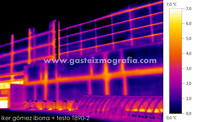 Termografía Alberto Schommer kalea, 10, Vitoria-Gasteiz