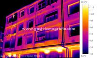 Termografía Asteguieta Entitatea 5, Vitoria-Gasteiz