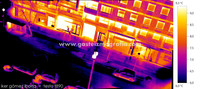 Termografía Avenida Gasteiz 21, Vitoria-Gasteiz