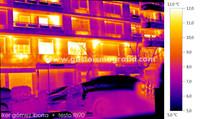 Termografía Avenida Gasteiz 55, Vitoria-Gasteiz