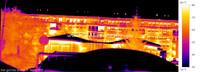 Termografía Avenida Gasteiz 93, Vitoria-Gasteiz