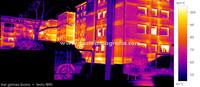 Termografía Avenida Gasteiz 95, Vitoria-Gasteiz