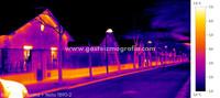 Termografía Calle Azucarera 26, Vitoria-Gasteiz