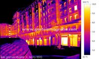 Termografía Calle Bastiturri 7, Vitoria-Gasteiz