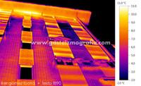 Termografía Calle Beato Tomás de Zumarraga 1E, Vitoria-Gasteiz