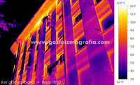 Termografía Calle Beato Tomás de Zumarraga 1G, Vitoria-Gasteiz