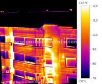 Termografía Calle Beato Tomas de Zumarraga 48, Vitoria-Gasteiz