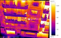 Termografía Calle Beato Tomas de Zumarraga 52, Vitoria-Gasteiz