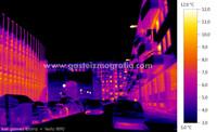 Termografía Calle Bolivia 5, Vitoria-Gasteiz