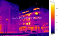 Termografía Calle Bolivia 9, Vitoria-Gasteiz