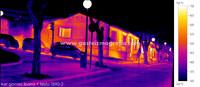 Termografía Calle El Cristo 1, Vitoria-Gasteiz