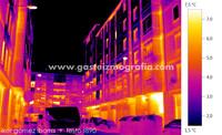 Termografía Calle Errekatxiki 7, Vitoria-Gasteiz
