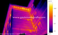 Termografía Calle Heraclio Fournier 24, Vitoria-Gasteiz