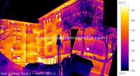 Termografía Calle Iturrizabala 32, Vitoria-Gasteiz