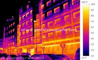 Termografía Calle Juan Bautista Gamiz 9, Vitoria-Gasteiz
