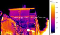 Termografía Calle La Presa 79, Vitoria-Gasteiz