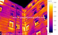 Termografia Calle Nieves Cano 25C, Vitoria-Gasteiz