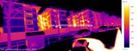 Termografia Calle Nieves Cano 65, Vitoria-Gasteiz