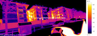 Termografía Calle Nieves Cano 65, Vitoria-Gasteiz