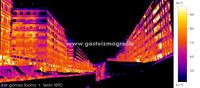 Termografía Calle Paraguay 19, Vitoria-Gasteiz