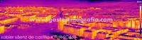 Termografia Calle Portal de Castilla 45, Vitoria-Gasteiz