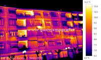 Termografia Calle Venezuela 6, Vitoria-Gasteiz