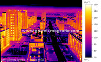 Termografía Estrasburgo Ibilbidea 1, Vitoria-Gasteiz