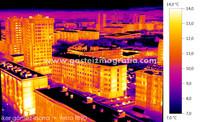 Termografía Estrasburgo Ibilbidea 10, Vitoria-Gasteiz