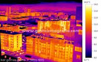 Termografia Estrasburgo Ibilbidea 4, Vitoria-Gasteiz