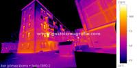 Termografia Naipes Plaza 15, Vitoria-Gasteiz