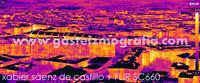 Termografía Reyes Católicos Kalea, Vitoria-Gasteiz