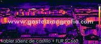 Termografía Urbina Kalea 15, Vitoria-Gasteiz